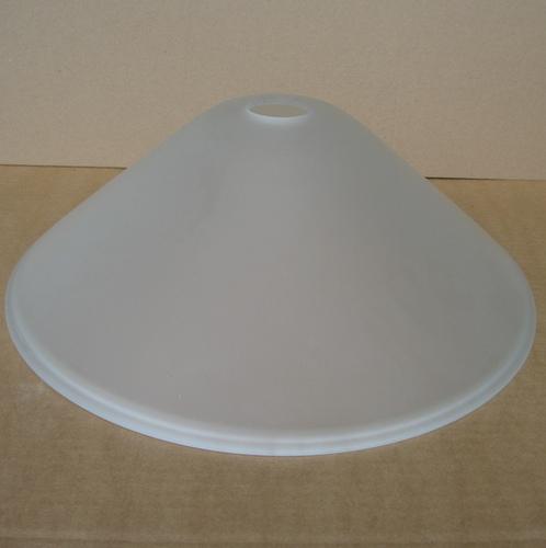 Klosz E27 Stożek Do Lampy Sufitowej Biały Elektra Lampypl