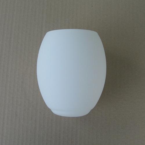Klosz E27 Biały Do Lampy Sufitowejżyrandolakinkietu