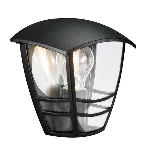 Creek Philips 153873016 Lampa Ogrodowa Czarnakinkiet Zewnętrzny Ip44