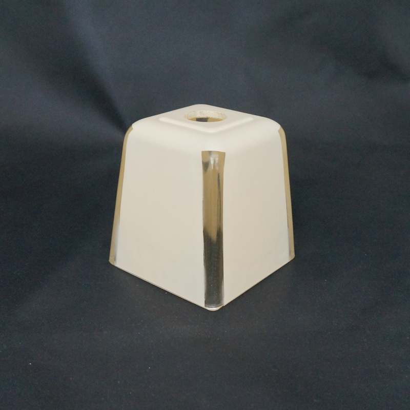 Klosz E14 KALIA szkło,do lampy sufitowej,stojącej,kinkietu