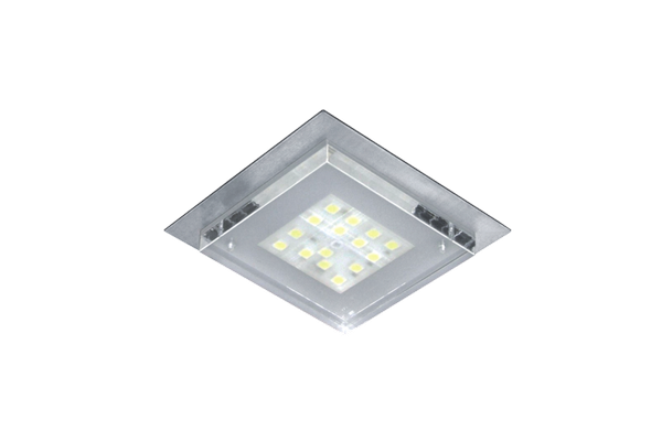 Punktico Spot Light 3041728 Lampa Led Sufitowaoczko Stropowe Wpust